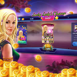 Lucky Ladys Charm Deluxe слот